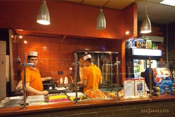 Ресторан Мастер-кебаб - фотография 7