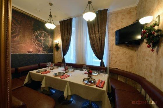 Ресторан Hi Mirchi - фотография 3