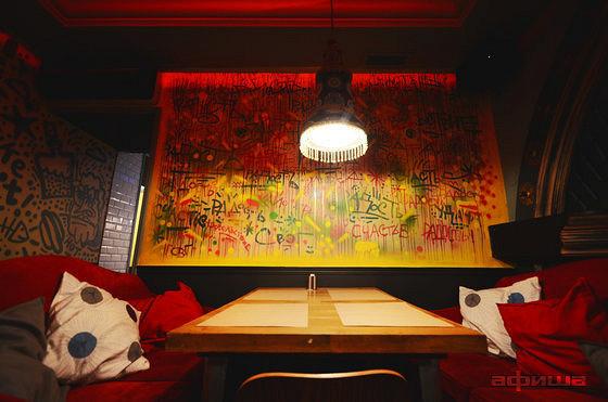 Ресторан Вредные лепешки бугурсок - фотография 17