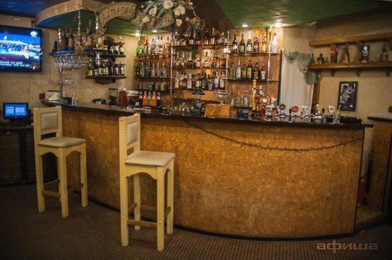 Ресторан Адмирал Нельсон - фотография 10
