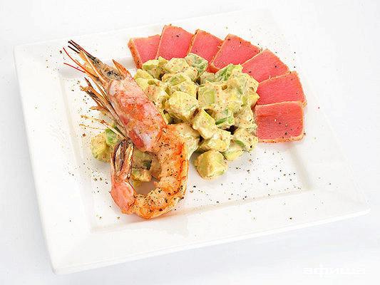 Ресторан Ежевика - фотография 2