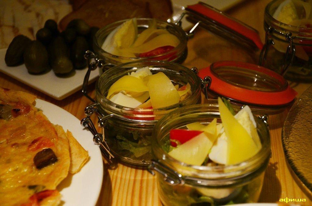 Ресторан Yeti Pub - фотография 2