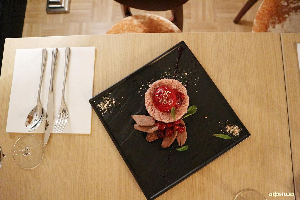 Ресторан I Wish №7 - фотография 6