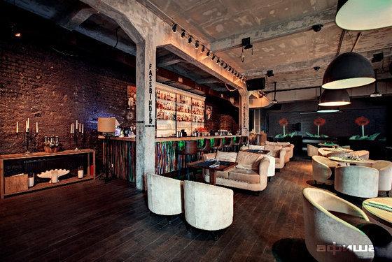 Ресторан Fassbinder - фотография 9