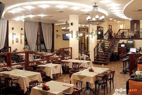 Ресторан Чарда - фотография 6
