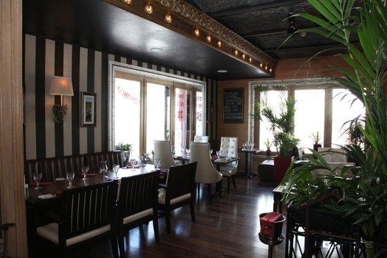 Ресторан Ти-бон Wine - фотография 6