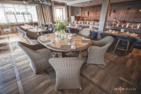 Ресторан Gaucho - фотография 2