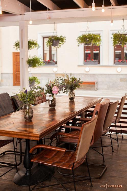 Ресторан Бездельники - фотография 7