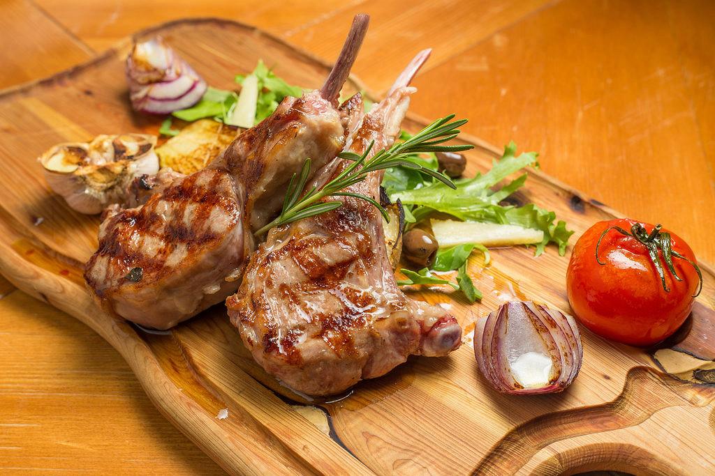 Ресторан La prima - фотография 3