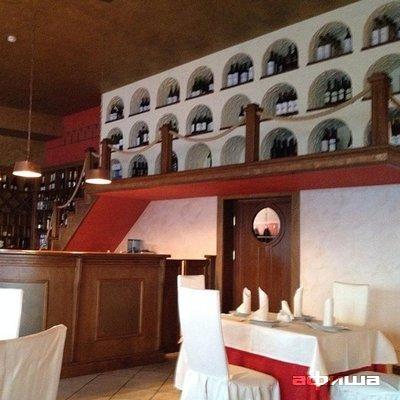 Ресторан La Кабанья - фотография 4