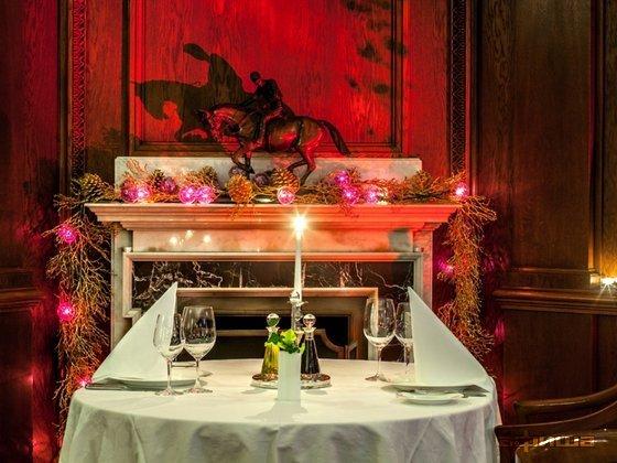 Ресторан Палкин - фотография 16