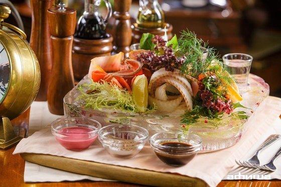 Ресторан Хозяин тайги - фотография 4