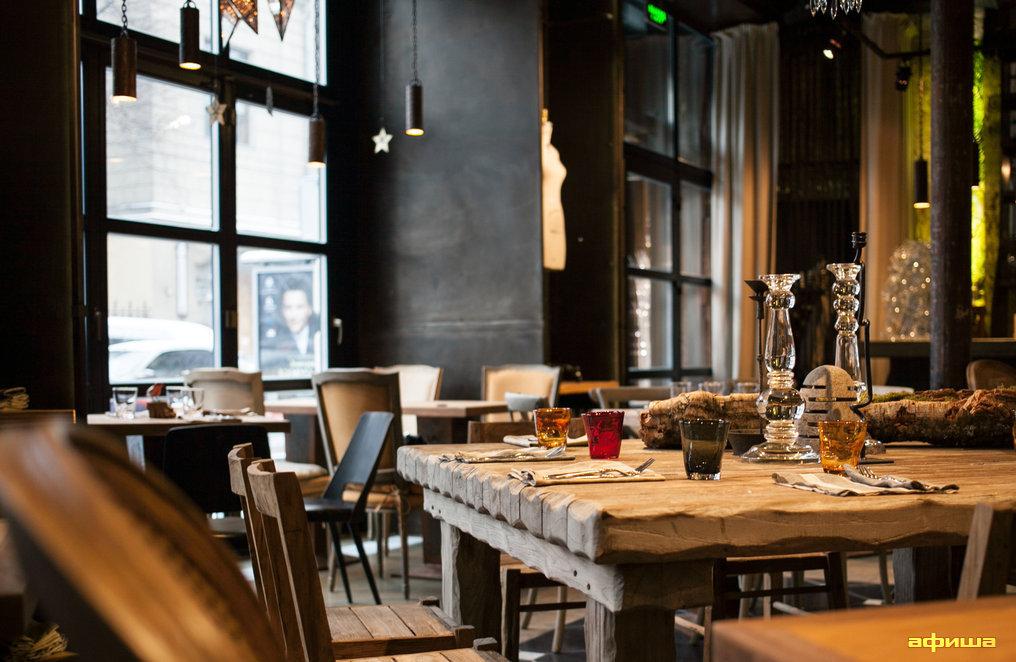Ресторан Lesartists - фотография 36