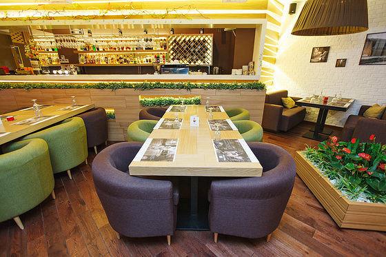 Ресторан Bona capona - фотография 12