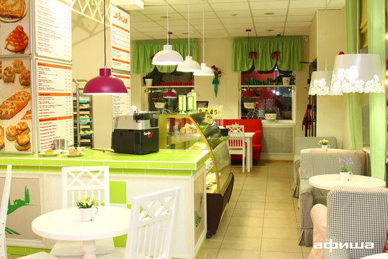 Ресторан Bulka - фотография 3