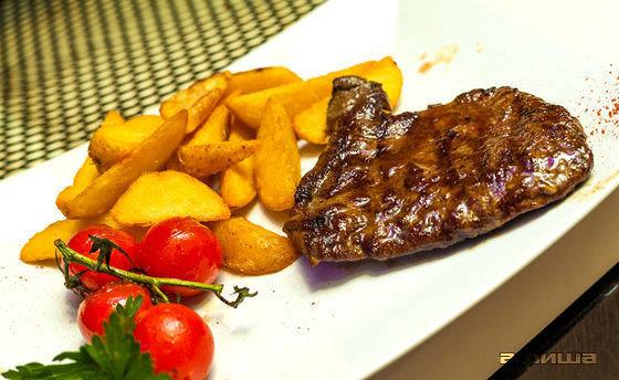 Ресторан Маринад - фотография 1
