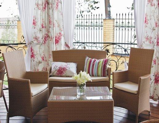Ресторан Park Hotel - фотография 6