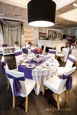 Ресторан T.B.K. Lounge - фотография 26