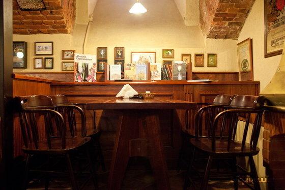 Ресторан James Cook - фотография 7