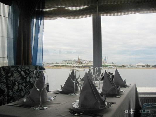 Ресторан Круиз - фотография 7