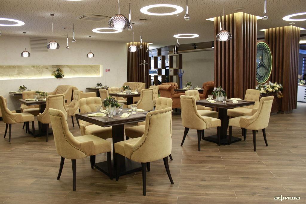 Ресторан Aldente Fusion - фотография 1