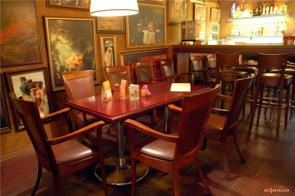 Ресторан Пивная библиотека - фотография 4