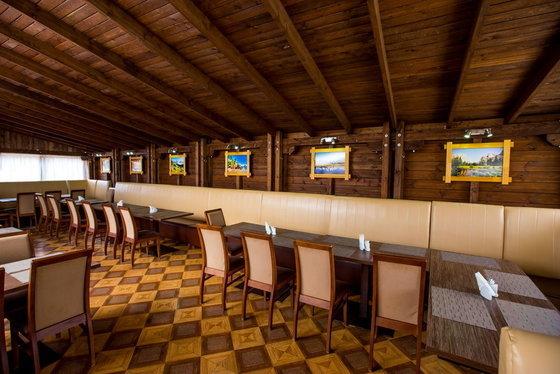 Ресторан Две пальмы - фотография 9