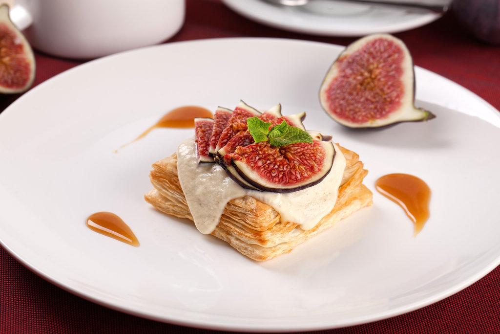 Ресторан Toscana - фотография 6