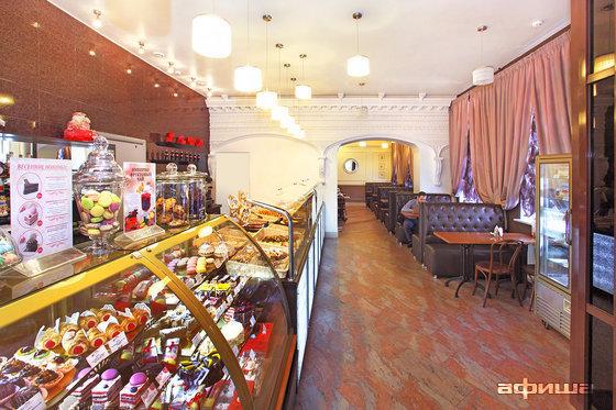 Ресторан Ля-Рошель - фотография 3