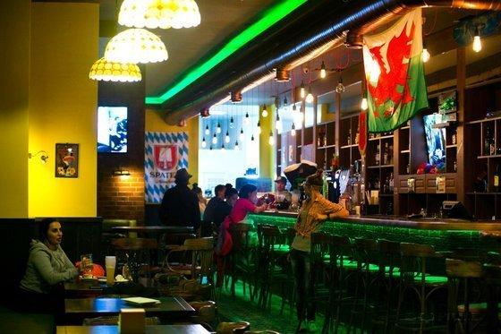 Ресторан Harat's - фотография 9