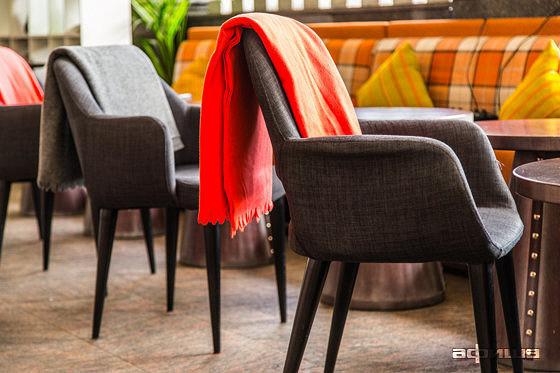 Ресторан Smoke Lounge/Кальянная №1 - фотография 17