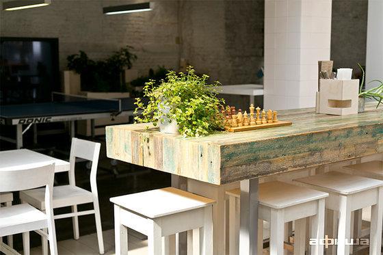 Ресторан КМ20 - фотография 17