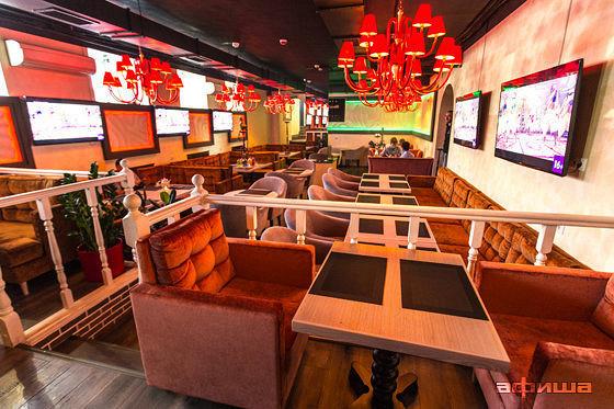 Ресторан Smoke Lounge/Кальянная №1 - фотография 8