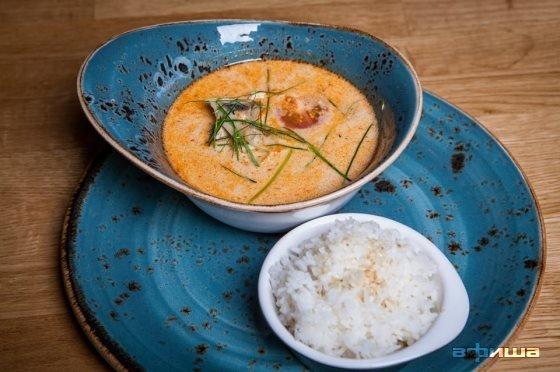 Ресторан Jack & Chan - фотография 11