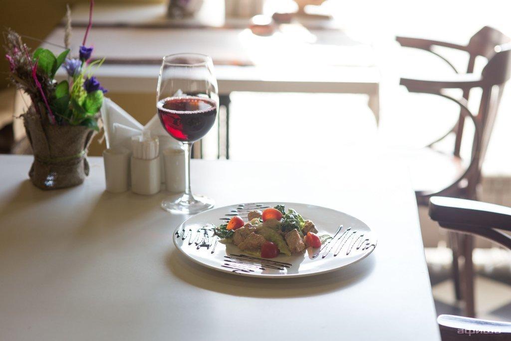 Ресторан Бристоль - фотография 26