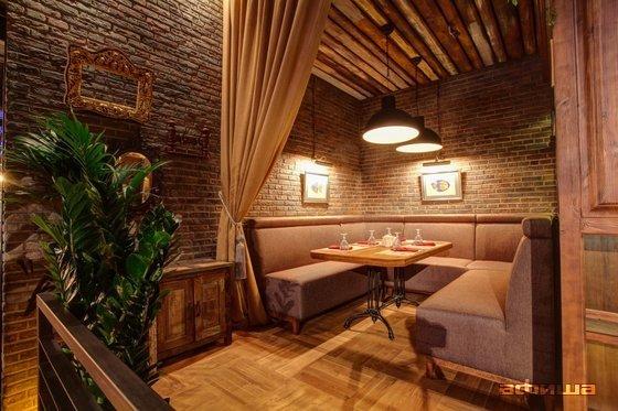 Ресторан Barashki - фотография 20