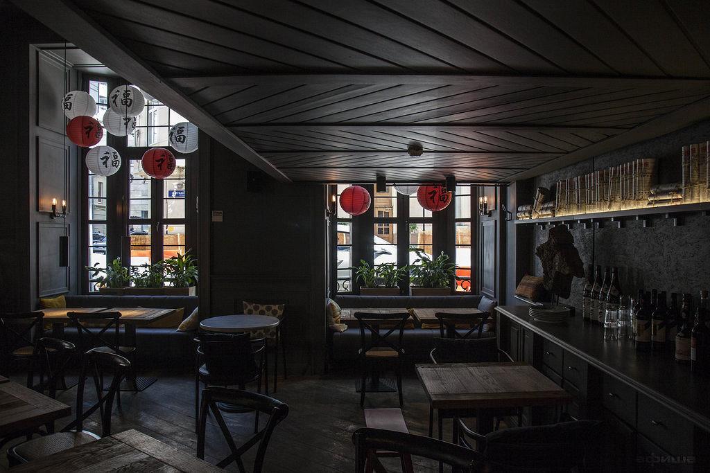 Ресторан Ходя-ходя - фотография 10
