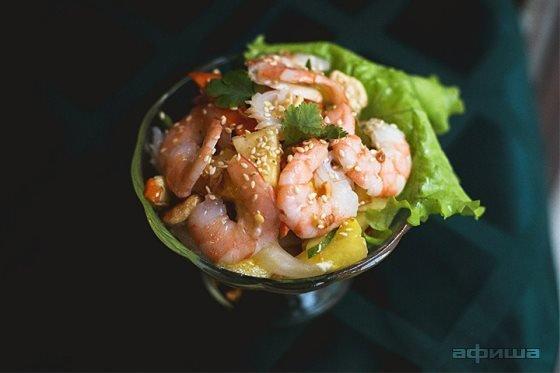 Ресторан Rice Symphony - фотография 1