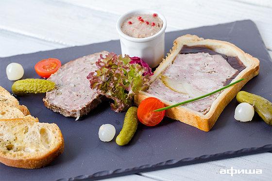 Ресторан Bouchon - фотография 17