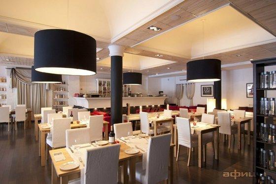 Ресторан T.B.K. Lounge - фотография 9