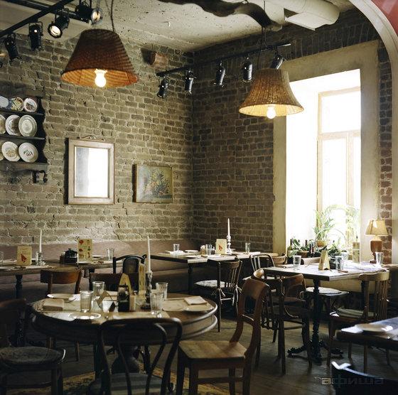 Ресторан Capuletti - фотография 7