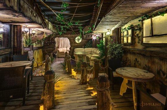 Ресторан Farfor - фотография 8