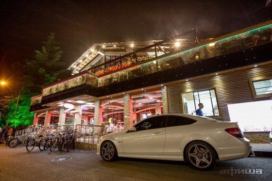 Ресторан La luna - фотография 7