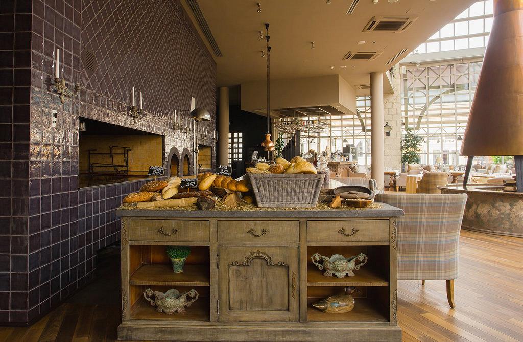 Ресторан Сорока - фотография 10