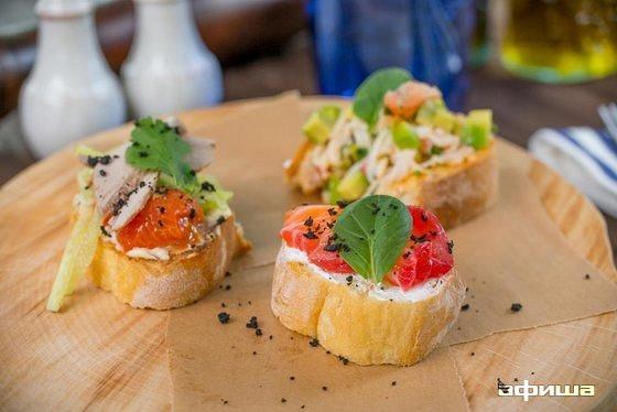 Ресторан Café del mar - фотография 9