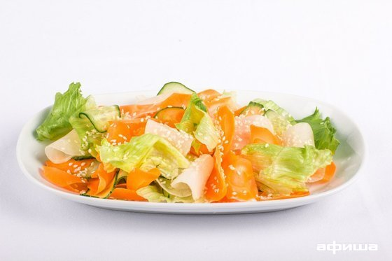 Ресторан Космик Красная площадь - фотография 20