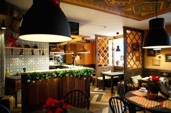 Ресторан Пхали-хинкали - фотография 17