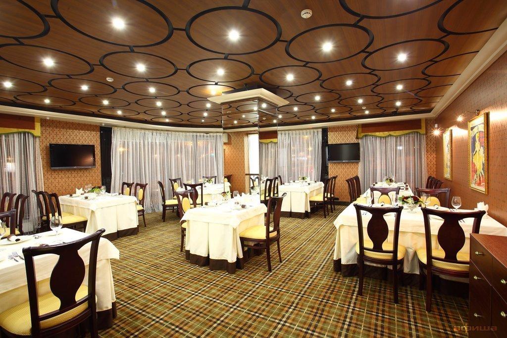 Ресторан Бристоль - фотография 5