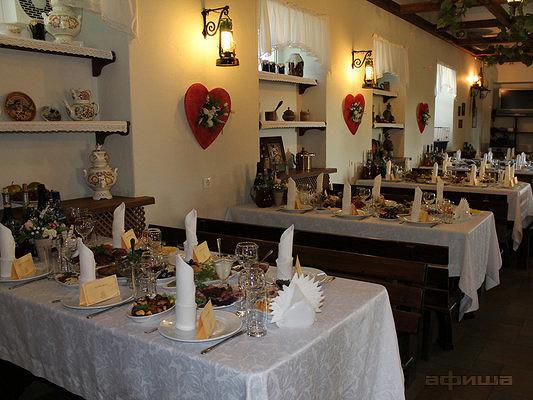 Ресторан Старый город - фотография 7