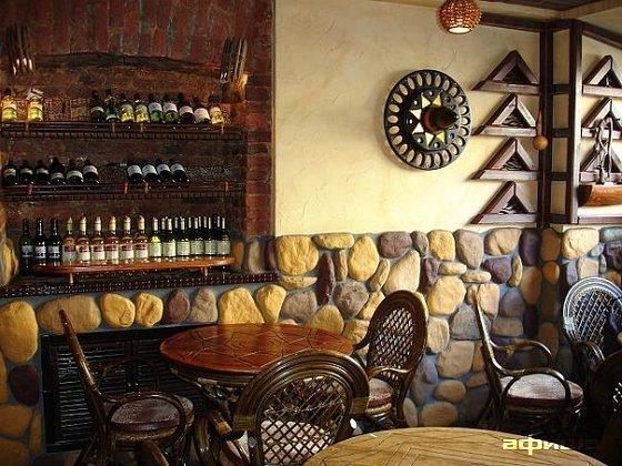 Ресторан Congo - фотография 1